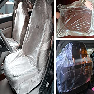 Best disposable seat covers Reviews