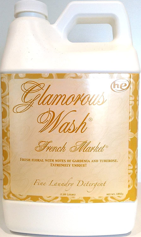 Tyler Scent Glamorous Wash Half Fine Laundry by Gallon 『1年保証』 Detergent 品質保証