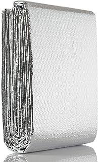 SuperFOIL RadPack lámina térmica (5 m x 60 cm), para ahorr