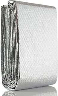 SuperFOIL RadPack lámina térmica (5 m x 60 cm), para
