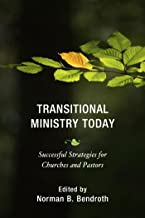 Transitional Ministry Today: Successful Strategies for Churches and Pastors (English Edition)