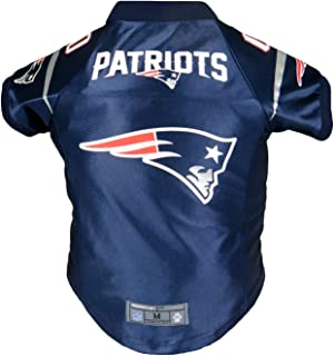 embroidered patriots jersey