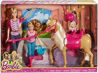 Best barbie pinktastic sisters Reviews