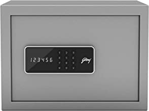 Godrej Security Solutions Forte Pro Digital Home Locker (15L)