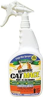 Nature's Mace CATGRN991003 Cat MACE 40oz Ready-to-Use