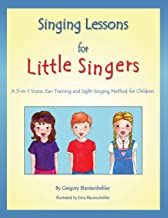 vocal singing lessons for beginners