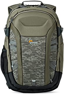 Lowepro RidgeLine Pro BP 300 AW - A 25L Daypack with Dedicated Device Storage for a 15