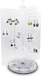 spinning jewelry earrings