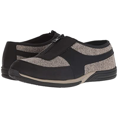 A2 by Aerosoles Novelty (Black Two-Tone) Women