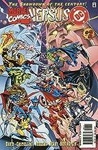 Marvel Versus DC/DC Versus Marvel #2 VF/NM ; Marvel-DC comic book