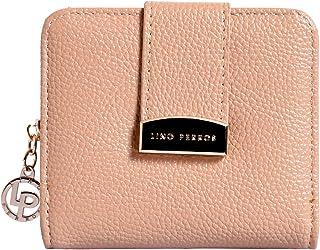 Lino Perros Women's Wallet (Beige)