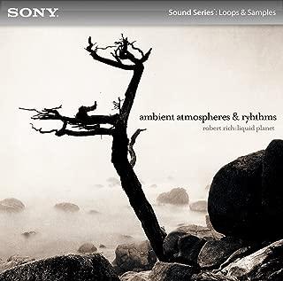 Robert Rich: Ambient Atmospheres & Rhythms [Download]