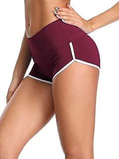 Women's Workout Yoga Gym Shorts