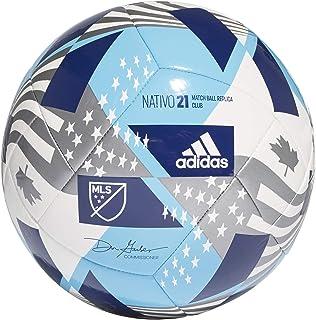 adidas MLS Club Soccer Ball