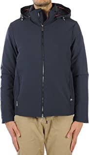 Giacca in piuma uomo Jason light Ciesse Piumini blu navy