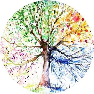 Best 4 seasons tree of life carpet Reviews