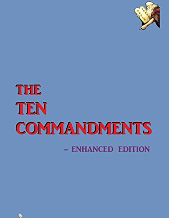 The Ten Commandments - Enhanced Edition