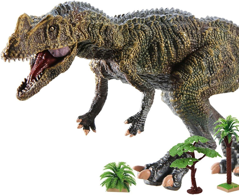 Dinosaur Toy Plastic Educational Dinosaur Figure Boys Toddlers,  14