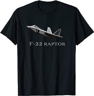 f 22 t shirt