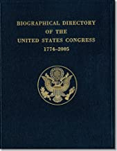 biographical directory of congress