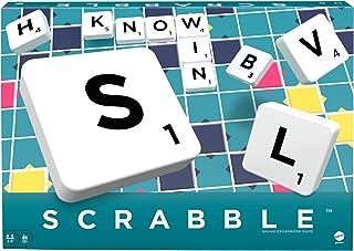 Scrabble Y9592 Original Board Game