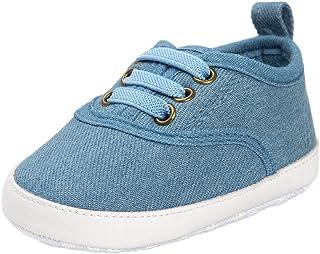 Zapatillas Antideslizantes Sneaker Sneaker Baby Girl para Niños