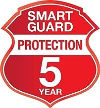 SmartGuard 5-Year Major Appliance Protection Plan ($1500-$2500)