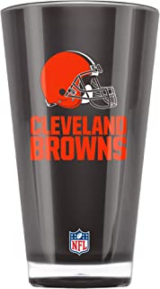 NFL Cleveland Browns 20oz Insulated Acrylic Tumbler