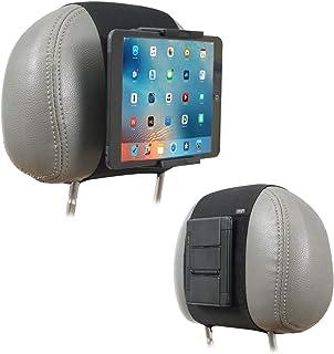 KFZ Halterung, TFY Auto Kopfstützen Halterung für Handys und Tablets, kompatibel mit 12,7 bis 26,7 cm Bildschirm Geräten