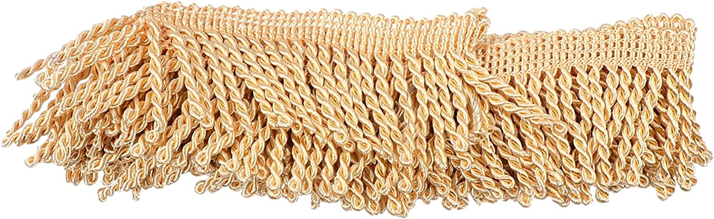 Healifty Curtain Trim Tassel Fringe Mail Limited price sale order cheap Bullion