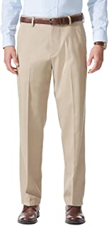 Dockers Men's Relaxed Fit Comfort Khaki Pants