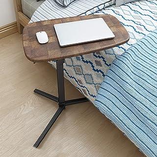 キャスター付きモバイルスタンディングラップトップデスク、ワークテーブル/ダイニングテーブル/講義テーブル、高さ調整可能63-94.5cm、座席/ステーションの代替は姿勢を向上させることができます