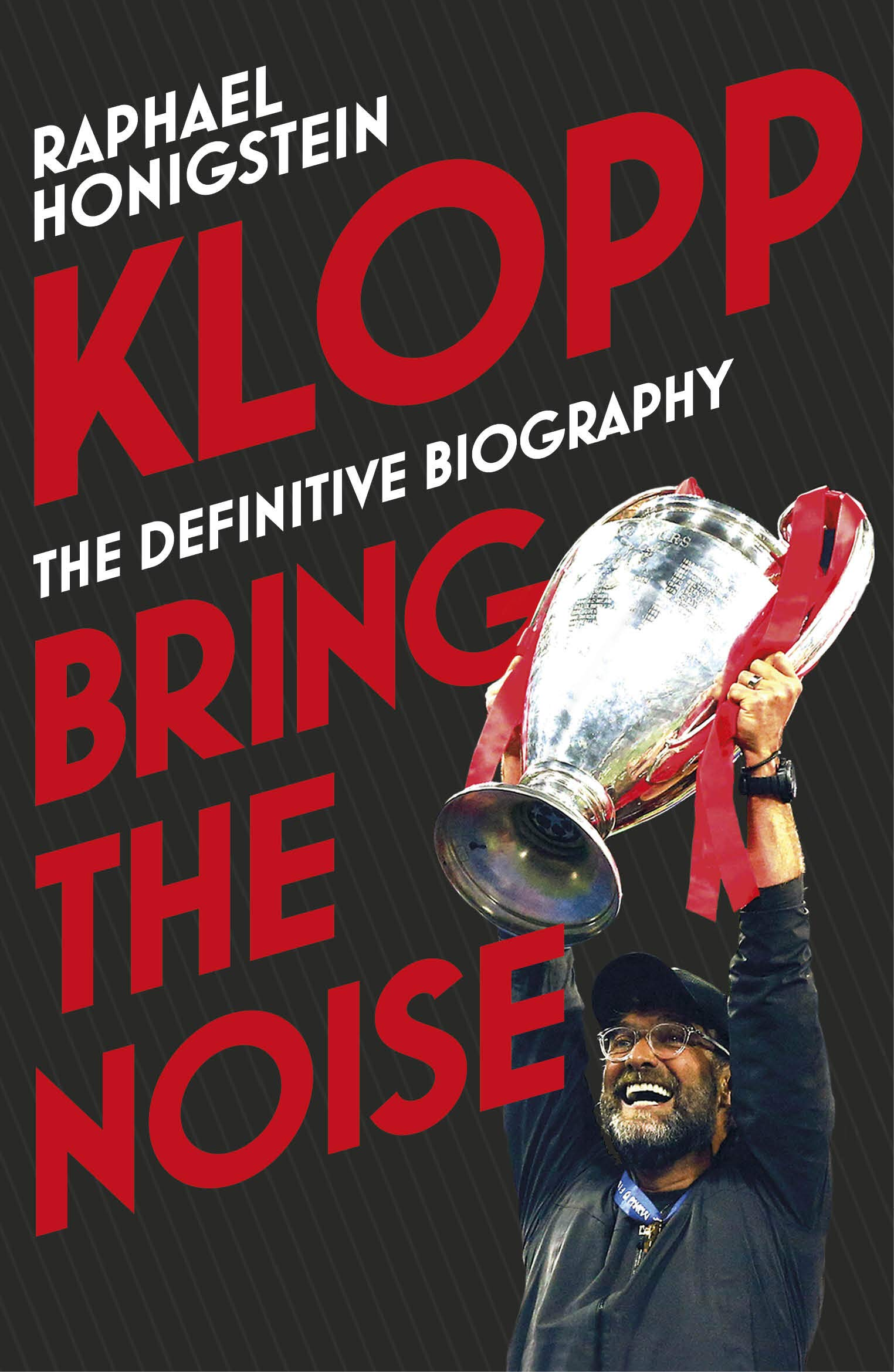 Image OfKlopp: Bring The Noise (English Edition)
