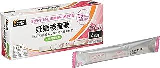 [Amazon限定ブランド]【第2類医薬品】 PHARMA CHOICE P-チェック・S 4個