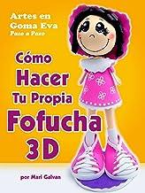Amazon.es: Libros de manualidades en Goma Eva: Libros