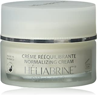 Heliabrine Normalizing Soothing and Protective Cream for Sensitive and Reactive Skin, 2 Ounce