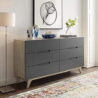 Best modern bedroom dresser Reviews