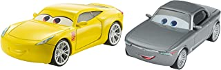 Disney Pixar Cars 3: Sterling & Cruz Ramirez Die-cast Vehicle 2-Pack