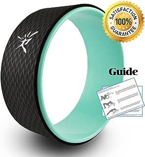 Amazon.es: yoga wheel