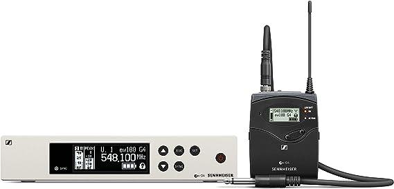 Sennheiser EW 100 G4-Ci1
