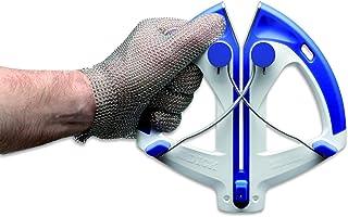 Dick Magneto Steel Hyper Drill afilador de cuchillos Afilador