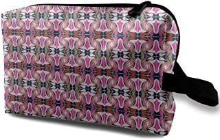 Amazonas 141_7042 Bolsa de artículos de tocador Bolsa de cosméticos Bolsa de Maquillaje portátil Bolsa de Viaje Organizado...