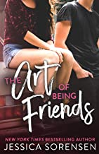 The Art of Being Friends (A Pact Between the Forgotten)