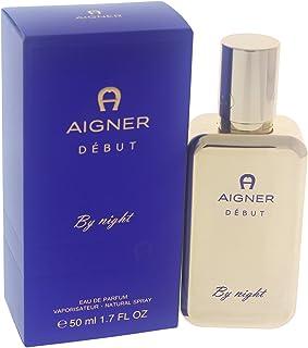 Aigner Debut by Night For Women 50ml - Eau de Parfum