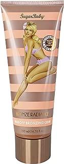 SugarBaby Radiance Wash Off Bronzing Moisturizer Cream, Bronze
