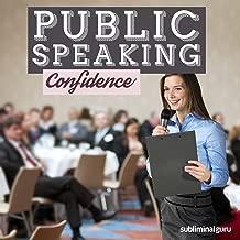 Public Speaking Confidence (Subliminal Album)