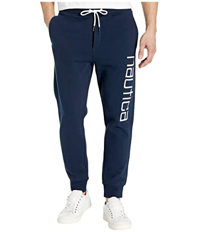 Nautica Jogger Pants (Blue) Men