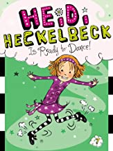 Heidi Heckelbeck Is Ready to Dance! (7)