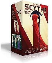 The Arc of a Scythe Paperback Trilogy: Scythe; Thunderhead; The Toll