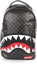 sprayground sharks in paris backpack